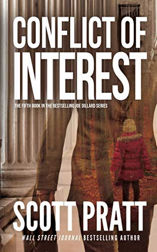 Conflict of Interest (Joe Dillard Series) (Harry Styles Sign Of The Times Review)