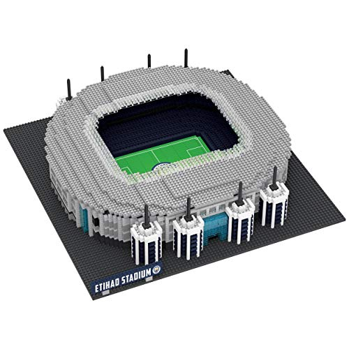 Chelsea FC Logo 3D BRXLZ Bausatz