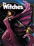 DVD : The Witches (1990)