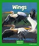 Wings, Helen Gregory, 1476523738