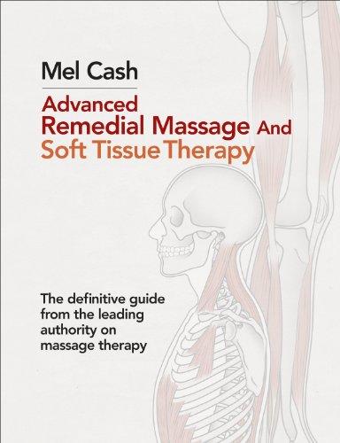 Remedial Massage - Advanced Remedial Massage