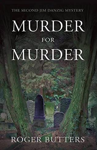book cover of Murder for Murder