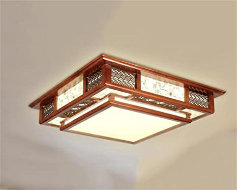 Fufu illuminazione per interni cinese moderno e minimalista