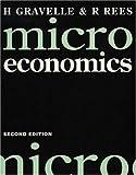 Microeconomics, Hugh Gravelle and Rees, 0582023866