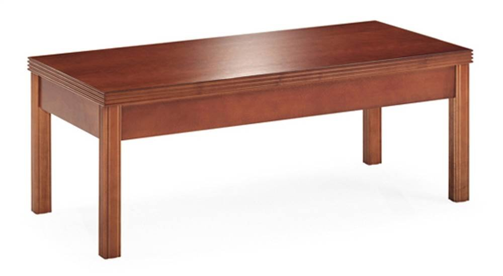 Broadway Magazine Table (Natural Cherry)