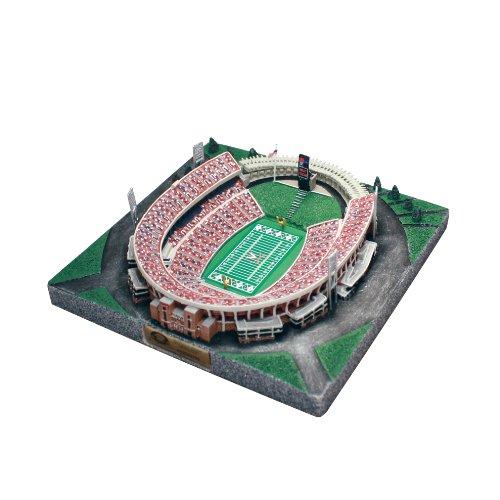 Texas Stadium Replica - NCAA 9750 Limited Edition Gold Series Stadium Replica of Virginia Scott Stadium