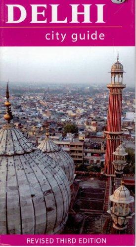 Delhi City Guide: Travel Guide pdf