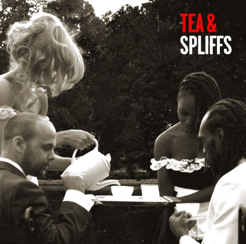 Tea & Spliffs - Rapper Ryan