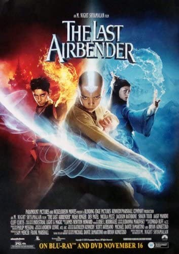 The Last Airbender Hindi Dubbed Hollywood Movie Watch Online FRee