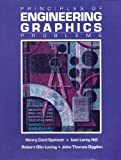 Principles of Engineering Graphics Problems, Spencer, Henry C. and Hill, Ivan L., 0024149519