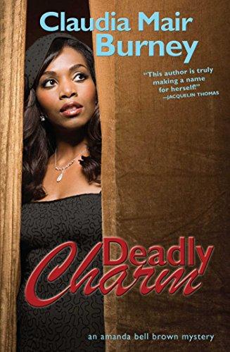 Deadly Charm: An Amanda Bell Brown Mystery