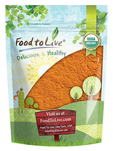 Food Live Certified Organic Non GMO product image