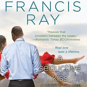 A Seductive Kiss Audiobook