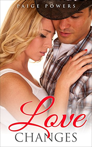 Love Changes (Leap of Love Series (Book 3))