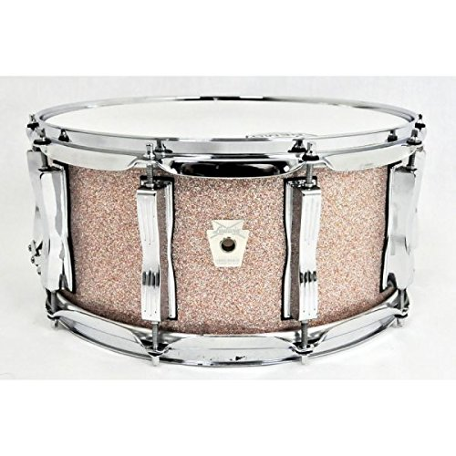 LUDWIG ラディック/Classic Maple LC403 Champagne Sparkle B07DXCQC1J