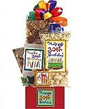 30th Birthday Gift Basket Party