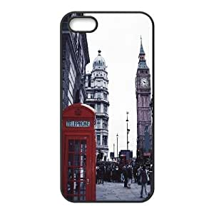 fashion case Custom High Quality WUCHAOGUI cell phone case cover London Big Ben protective case cover For Apple iphone 4s case covers - case cover-13 WsOniofoNfT
