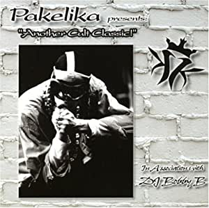 """Patrick Wesley """"Pakelika"""" Cochrun (1969-2012) - Find A ..."""