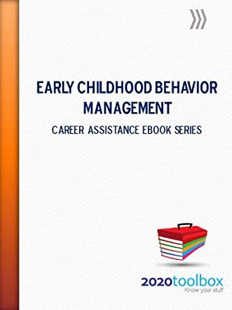 Early Childhood Education (Career Assistance Series)