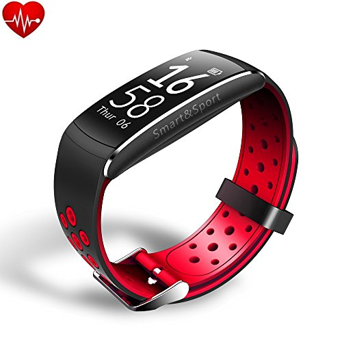 Affordable fitness tracker