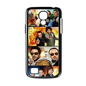 Generic Design With Alarm For Cobra 11 The Chase For Galaxy S4 Mini Proctecion Back Phone Case Choose Design 1