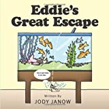 Eddie's Great Escape, Jody Janow, 1452017646