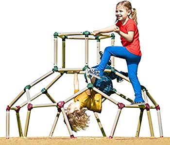 Lil' Monkey Dome Climber Set with Mobile App