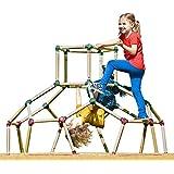 Lil Monkey Dome Climber, Multicolor