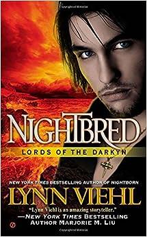 Book Nightbred : Lords of the Darkyn