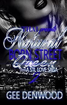 Natural Born Street Queen Love ebook product image