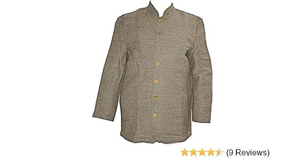 Military Uniform Supply Civil War Civilian Frock Coat Wool V-Style