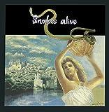 Snakes Alive (Japanese Mini LP Sleeve SHM-CD)