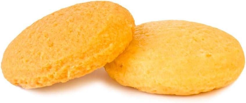 liothyss Nutrition – Galletas Pastel limón sin gluten Riches ...