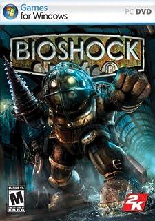 Bioshock (B000UEITVI) | Amazon price tracker / tracking, Amazon price history charts, Amazon price watches, Amazon price drop alerts