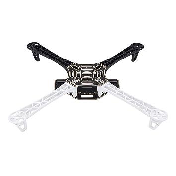 RC Drone Marco Kit, Tablero de PCB Integrado Quadcopter Avión ...