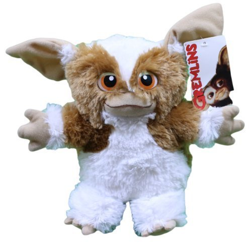 "Warner Bros. Official Licensed Gremlins Gizmo 10"" Plush Toy from Warner Bros."