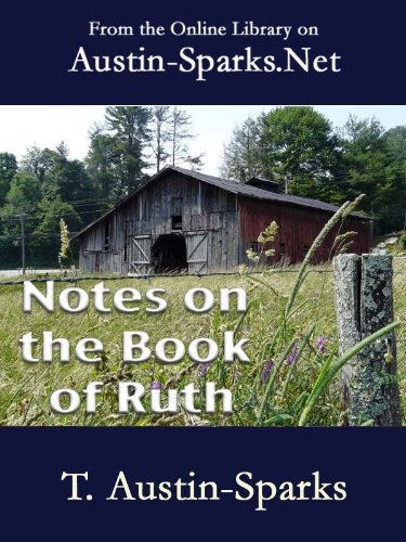 notes-on-the-book-of-ruth