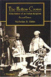 The Hollow Crown: Ethnohistory of an Indian Kingdom