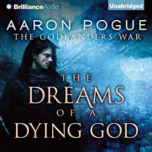 The Dreams of a Dying God Audiobook