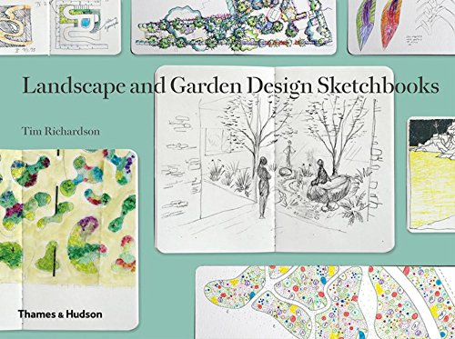 Download pdf landscape and garden design sketchbooks for Landscape design books