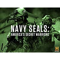 Deals on Navy SEALs: America's Secret Warriors: Season 2