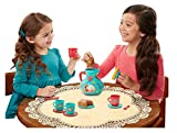 Disney Elena Of Avalor Churros And Chocolate Tea Set