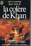 Star trek II: the wrath of khan La colere de Khan