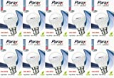 Parax B22 3W LED bulb (Pack of 10, Cool White) - by Lance Retail