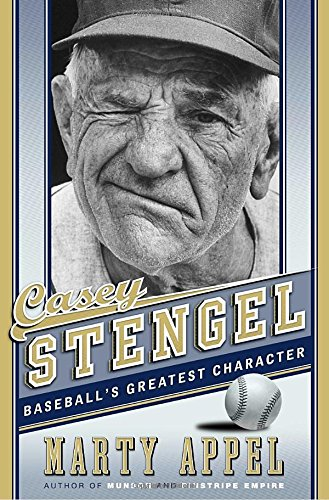 Casey Stengel Baseballs Greatest Character product image