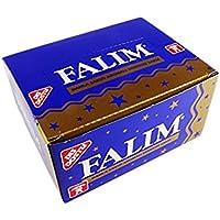 Falim 100 Pieces Sugar Free Chewing Gum-Damla Sakizli