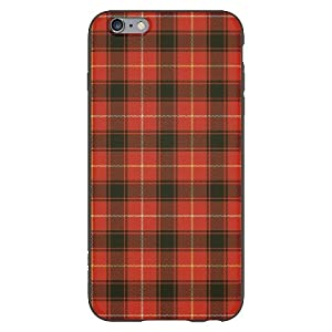 Belkin iPhone 6 Plus Case. Red White and Blue Plaid by Belkin