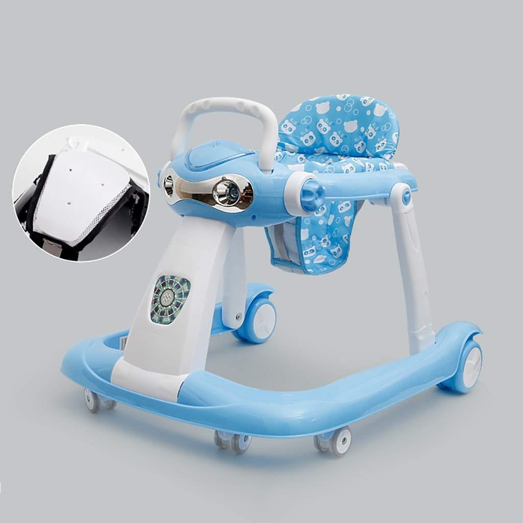 LFY Caminador de Actividad para niños pequeños y bebés 2 en ...
