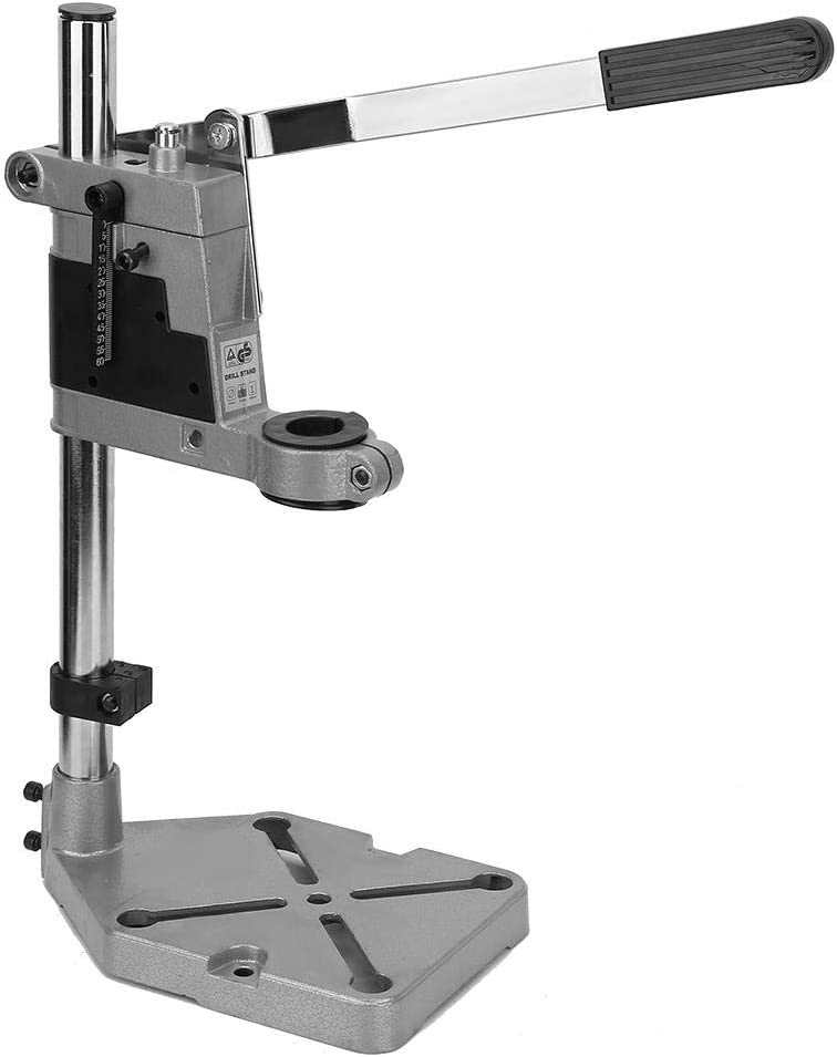 Broco Universal Bench Clamp Drill Press Stand Herramienta de reparaci/ón de banco de trabajo para perforaci/ón TOP