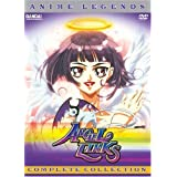 Angel Links - Anime Legends Complete Collection by Bandai